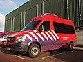 Mercedes Brandweer Incident Bestrijding Gevaarlijke Stoffen pic2.JPG