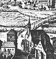 Merian 1649 Meran Spitalkirche.jpg