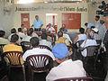 Merino con agricultores del comité de productores de Plátano-Tumbes (6881855456).jpg