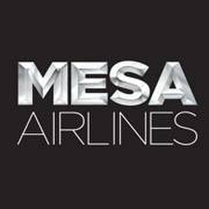 Mesa Airlines - Image: Mesa Airlines Logo 2