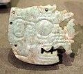 Mesoamerica, maya, ornamento in giadeite, 250-900 dc ca. 03.jpg
