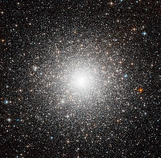 Messier 54 - Image: Messier 54 HST