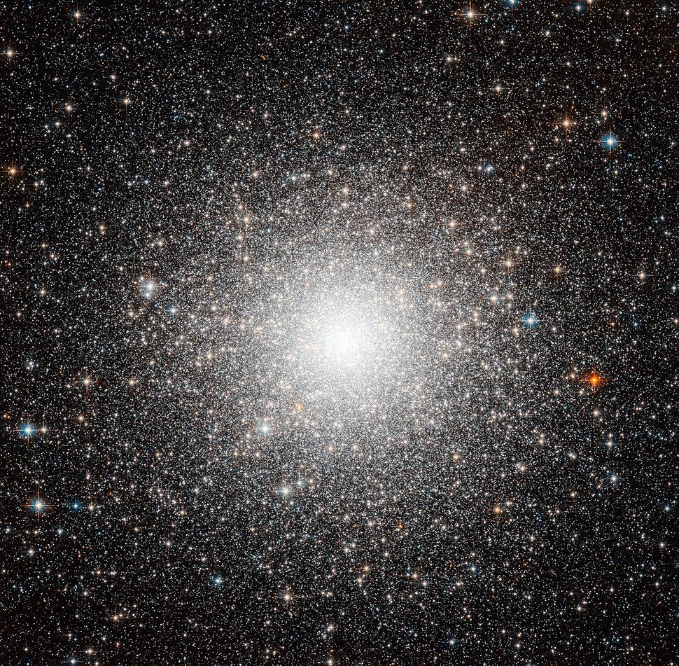 Messier 54 HST