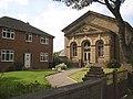 Methodist Chapel and manse, Bradford Road, Birkenshaw - geograph.org.uk - 516848.jpg
