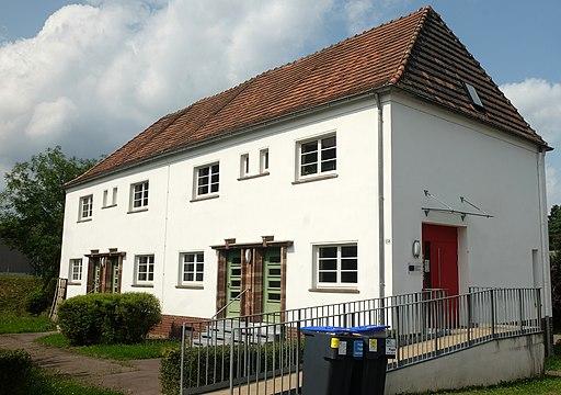 Metzer-Straße 158