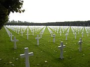 History Is Alive at the World War I Sites in Northeast ...