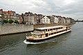 Meuse River at Maastricht - panoramio.jpg