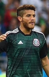 Jonathan dos Santos Mexican association football player