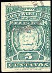 Mexico 1895-1896 revenue federal contribution 120.jpg