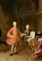 Meytens - Archdukes Joseph and Charles Joseph of Austria.png