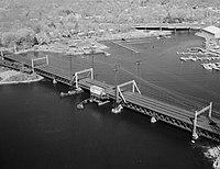 Mianus River Bridge, Cos Cob (Fairfield County, Connecticut).jpg