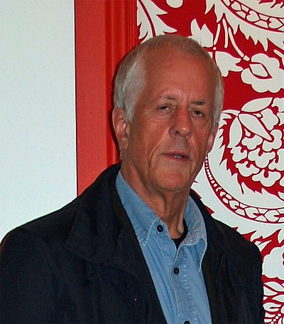 Michael Apted, English film director