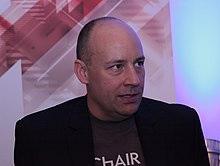 Mike Capps (executive) - Wikipedia