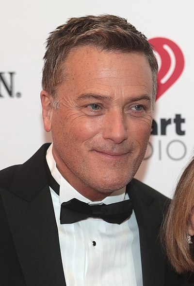 Picture of a band or musician: Michael W. Smith