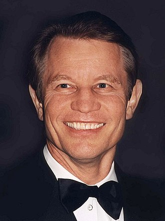 Michael York - York in 1999