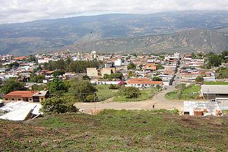 Michelena - Michelena from Los Guamos