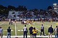 Midwestern State vs. Texas A&M–Commerce football 2016 08 (A&M–Commerce field goal).jpg