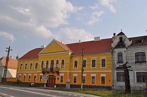 Miercurea Sibiului - Image: Miercurea Sibiului SB2013 (5)