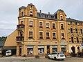 Mietshaus in Ecklage und in halboffener Bebauung Hauptmarkt 8.jpg