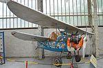 Mignet HM.293 Pou-du-Ciel 'OO-11' (34632915760).jpg