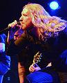 Mikael Stanne – Hamburg Metal Dayz 2014 02.jpg