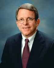 Mike DeWine official photo