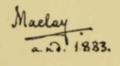 Miklouho-Maclay Nicholas signature.png