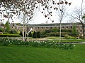 Millennium Garden, University of Nottingham - geograph.org.uk - 856412.jpg