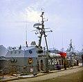 Minensuchboot Minerva - M2663 - im Marinestützpunkt Neustadt in Holstein-0005.jpg
