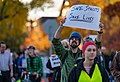 Minneapolis - Lyndale & 25th Safe Streets Save Lives Demonstration (48968397242).jpg