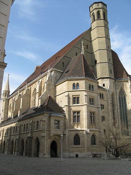 File:Minoritenkirche, Vienna.jpg