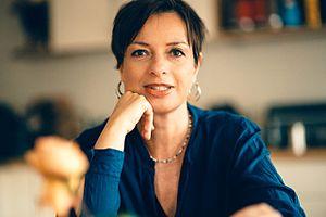 Miriam Gebhardt - Image: Miriam Gebhardt