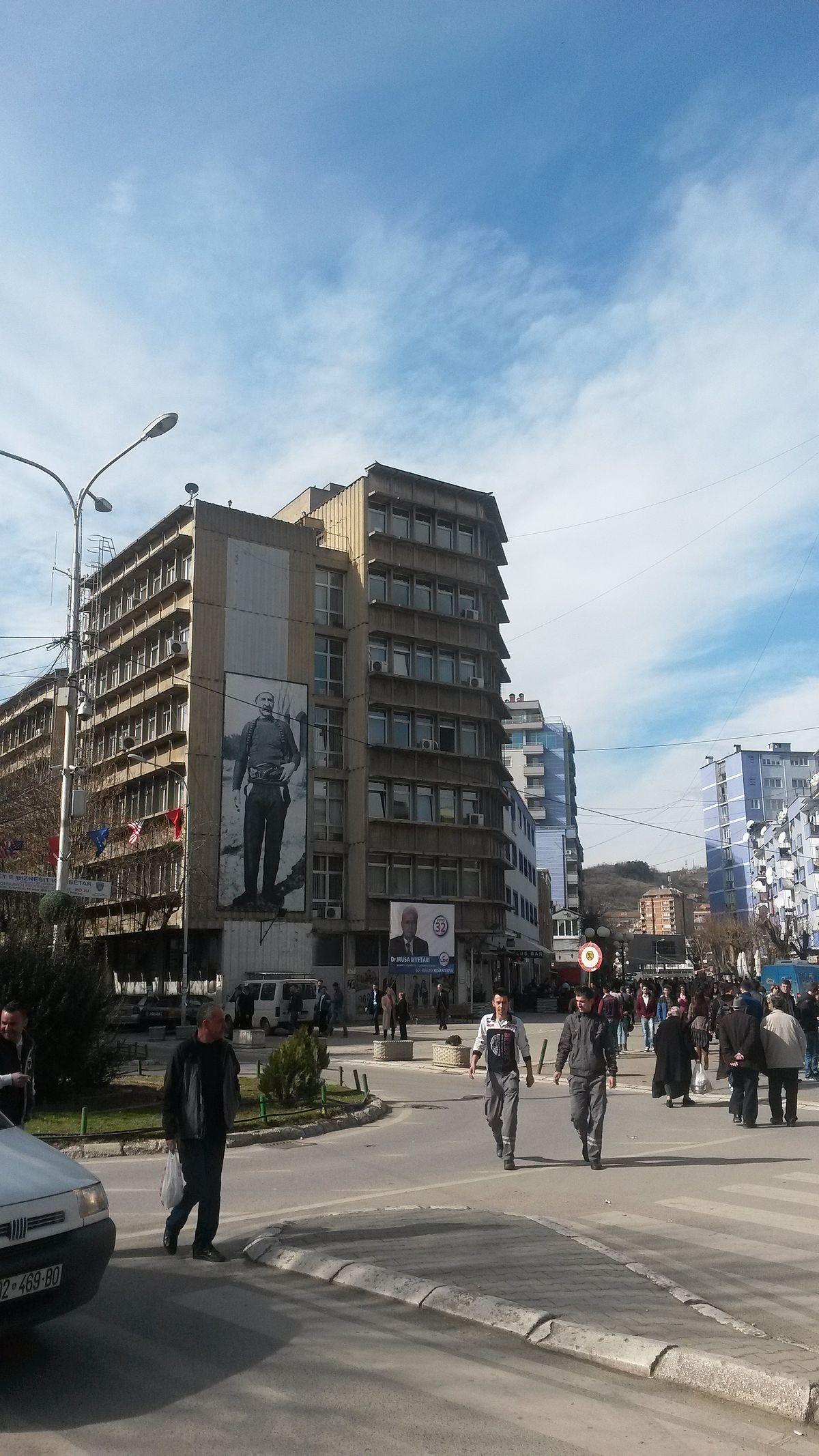 Education In Mitrovica Wikipedia