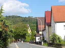 Mittelrüsselbach in Igensdorf