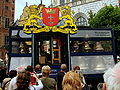 Mobile carillon concert with the accompaniment of the Polish Border Guard Orchestra during III World Gdańsk Reunion - 05.jpg