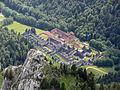 Monastere de la Grande chartreuse vu du Grand Som.jpg