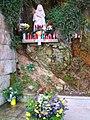 Monforte de Lemos - Monasterio de San Vicente de Pino y Parador de Turismo 08.jpg