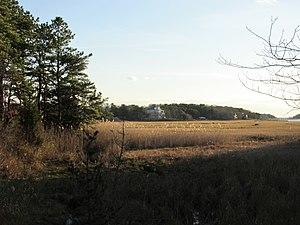 Monomoscoy Island, Massachusetts - Monomoscoy Island