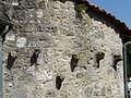 Montagnac-sur-Auvignon église modillons.JPG
