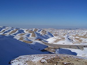 Economy of Lebanon - Faraya in North Lebanon. The Lebanese economy depends on its tourism sector throughout all seasons of the year. Tourists from Europe, GCC and Arab countries visit Lebanon for various reasons.