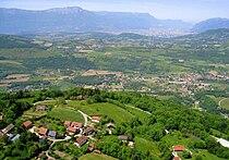 Montchaffrey Vaulnaveys Grenoble.JPG