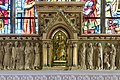 Montebourg Église Saint-Jacques Tabernacle du maître-autel 2019 08 18.jpg