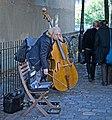 Montmartre street performer..jpg