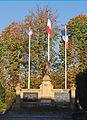 Monument aux morts de L'Hôpital (Moselle).jpg