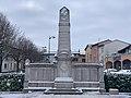 Monument aux morts de Miribel (Ain) en février 2021 (2).jpg