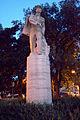 Monument to Nino Bixio - Genoa 2014.jpg