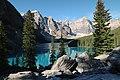 Moraine Lake Alberta Canada (19253981780).jpg