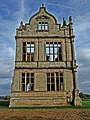Moreton Corbet Castle - The Elizabethan Wing - geograph.org.uk - 587013.jpg