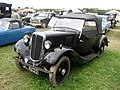 Morris Eight at Great Dorset Steam Fair.jpg