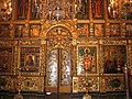 Moscou Kremlin Собор Двенадцати Апостолов Иконостас.jpg